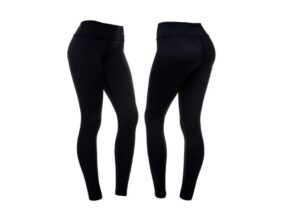 CompressionZ High Waist Yoga Pants