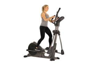 Sunny Health & Fitness SF-E3912 Elliptical