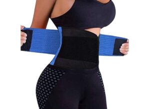 VENUZOR Waist Trainer for Short Torso