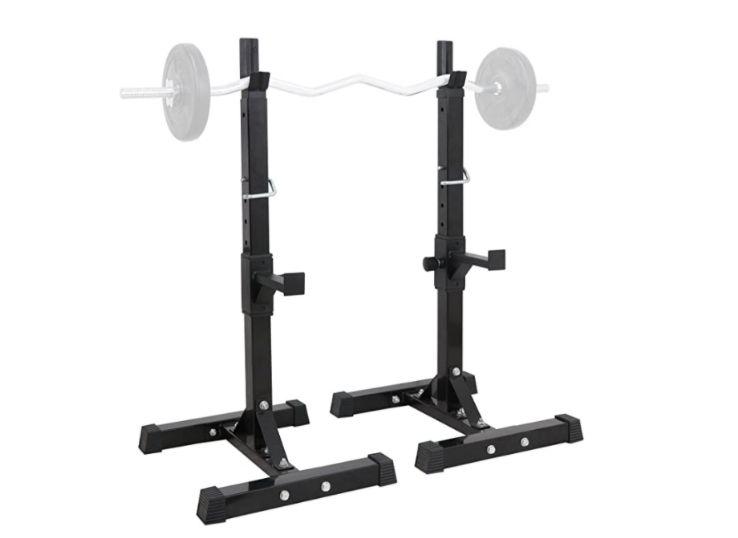 Barbell Rack Stand Squat Rack