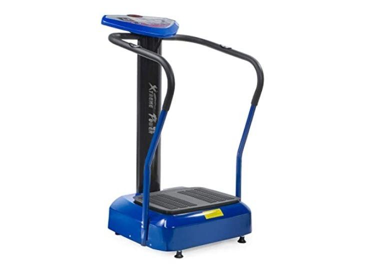 XTREMEPOWERUS 2000W Slim Full Body Vibration Machine
