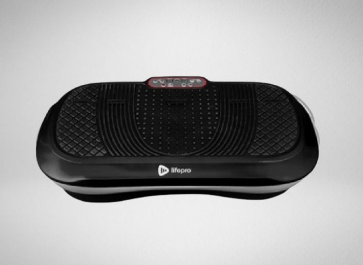 Best speed on the Vibration Plate for Weight loss
