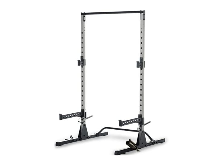 Fitness Reality Multi-function, Adjustable Power Rack