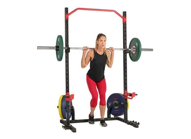 Sunny Health & Fitness Power Rack