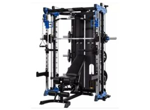 Commercial Home Gym - Smith Machine