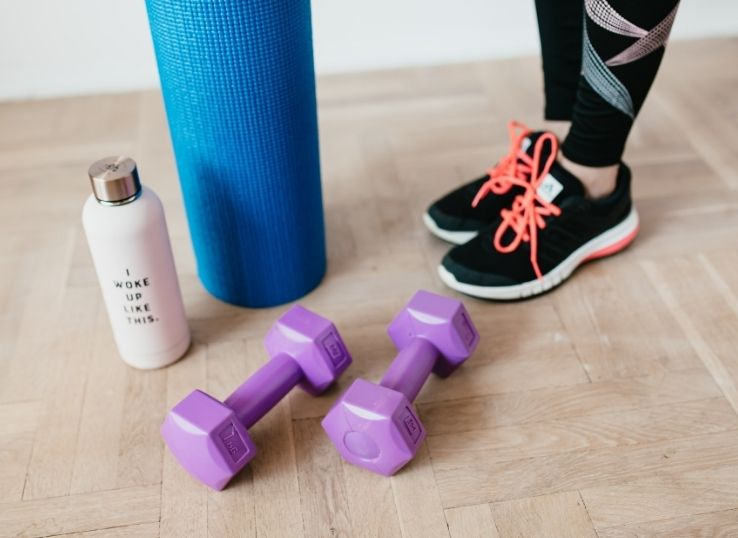 How to change home gym planet fitness