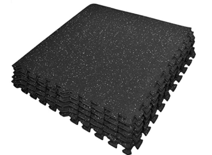 Sivan Health and Fitness Exercise Mat