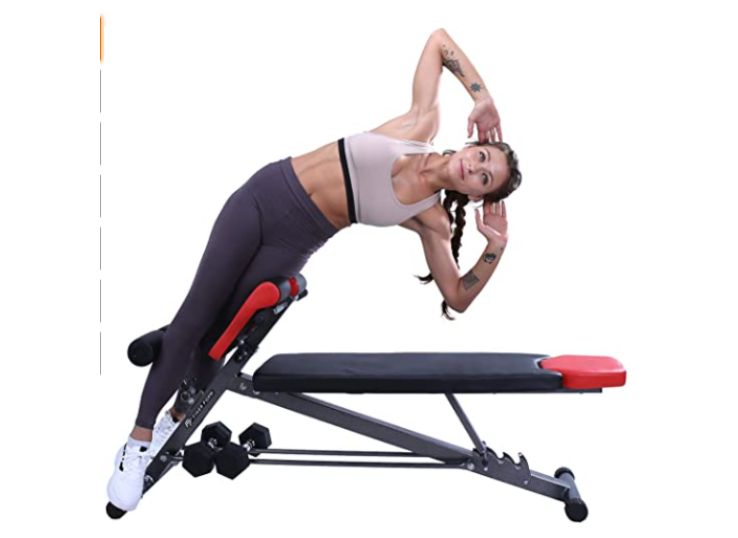 Finer Form Multi-Functional Weight Bench