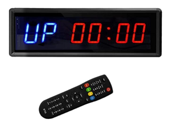 BTBSIGN LED Interval Timer