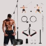 Best pulley system for home gym